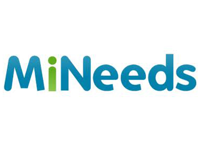 MiNeeds400